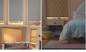 Hunter Douglas Powerview Scheduling