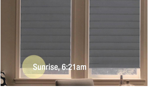 Hunter Douglas Powerview Scheduling 2