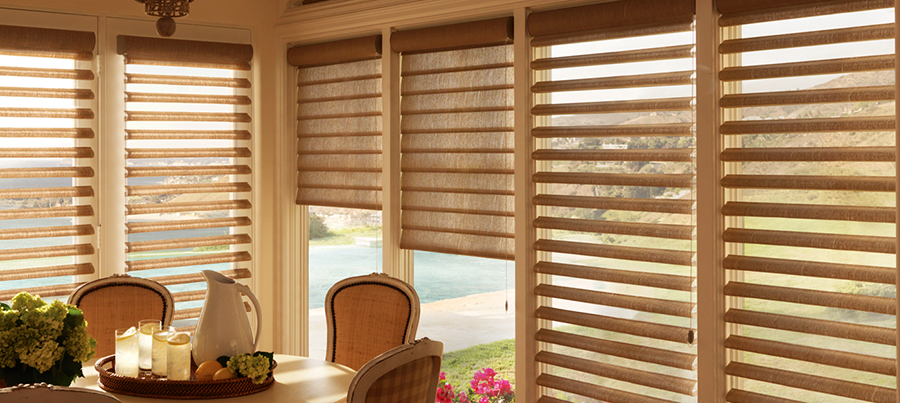 Hunter Douglas LiteRise operating system