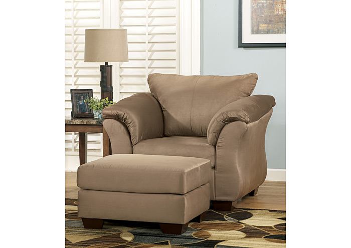 Best Buy Furniture And Mattress The Best For Less Darcy Mocha Ottoman