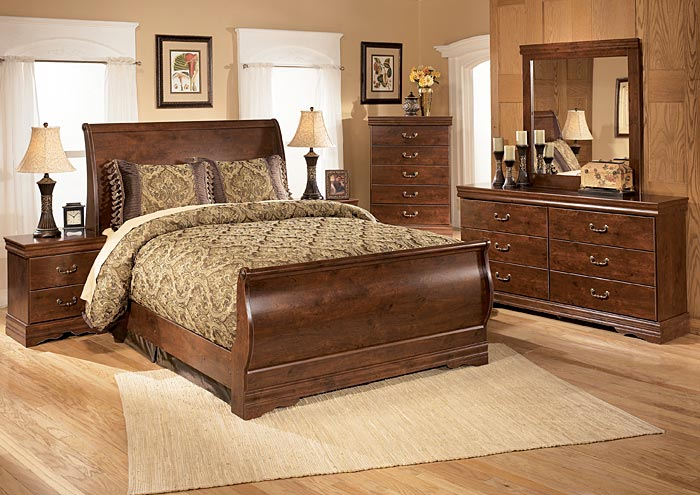 United Furniture Style Springfield PA Wilmington Queen