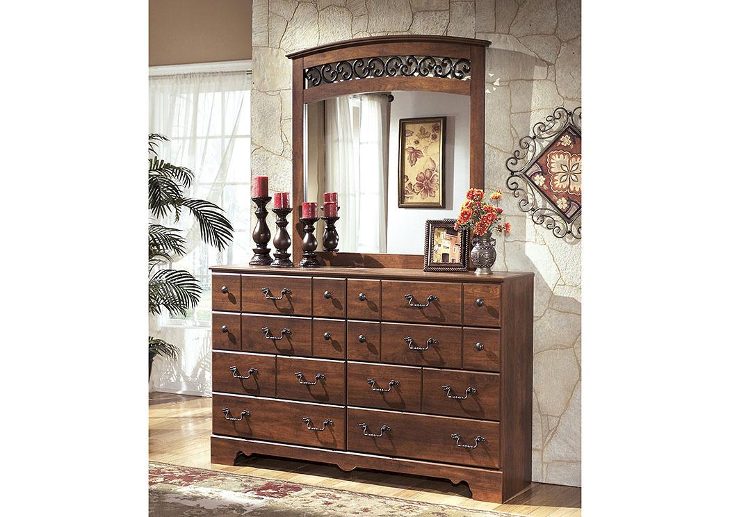 Brandywine Furniture Wilmington DE Timberline Dresser
