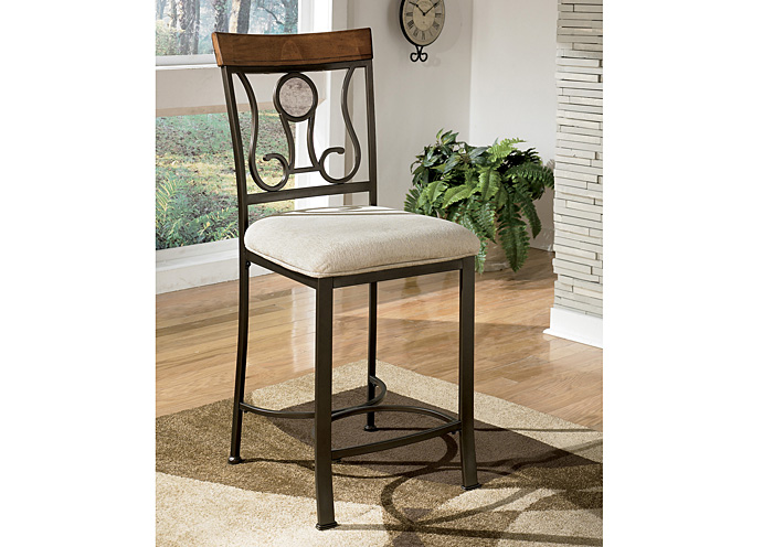 Best Buy Furniture And Mattress The Best For Less Hopstand Upholstered Barstool Set Of 4