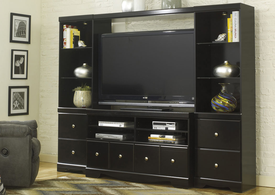 Ashley Furniture Entertainment Centers submited images