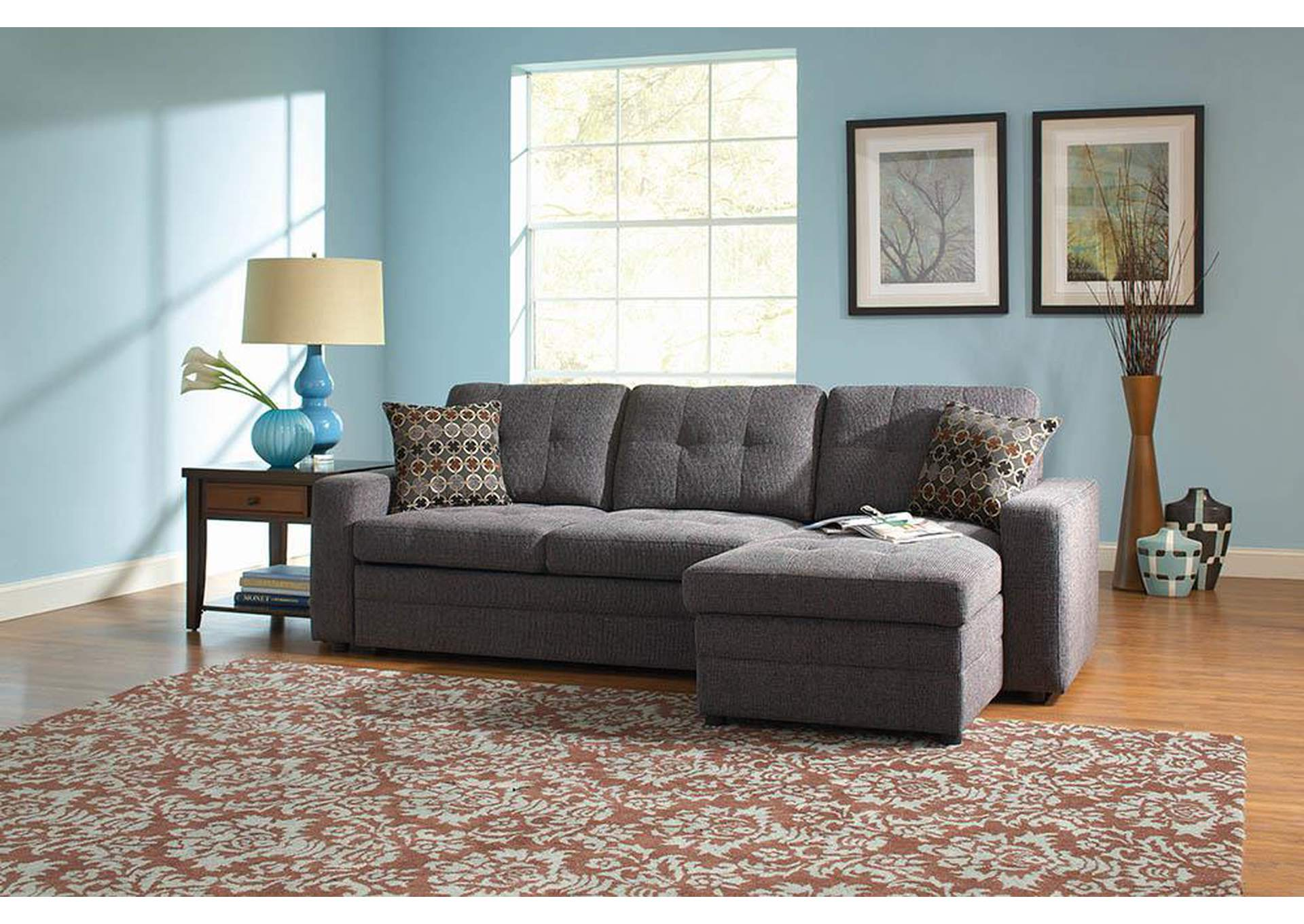 Jennifer convertibles sofas sofa beds bedrooms dining for Sectional sofa jennifer convertible