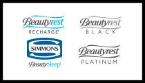 Simmons BeautyRest and BeautySleep Mattresses