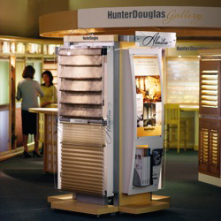 Hunter Douglas Gallery Experience