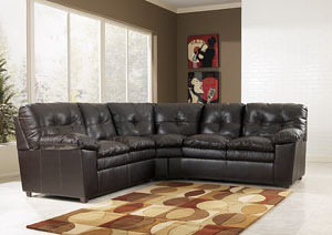 Jordon Java Sectional