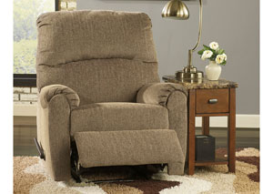 Pranit Cork Zero Wall Recliner