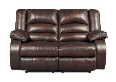 Levelland Cafe Reclining Loveseat