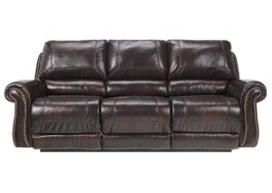 Dexpen Saddle Reclining Sofa