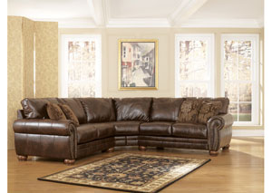 DuraBlend Antique Sectional