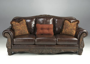 North Shore Plus Coffee Sofa