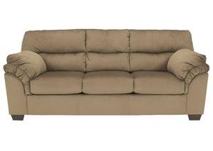 Vergana Mocha Sofa
