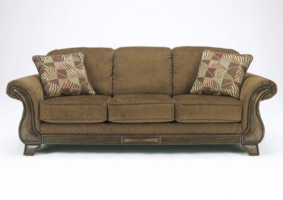 Montgomery Mocha Sofa