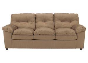 Mercer Mocha Sofa