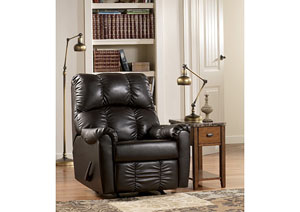 Rutledge Java Rocker Recliner