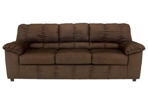 Dominator Cafe Sofa