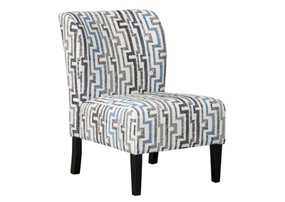 Alsen Granite Accent Chair