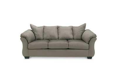 Darcy Cobblestone Sofa