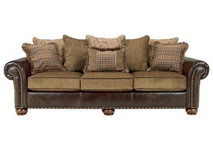 Briar Place Antique Sofa