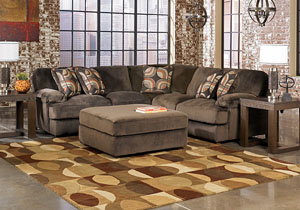 Truscotti Cafe Corner Sectional