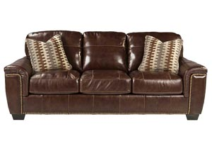 Tivona Coffee Sofa