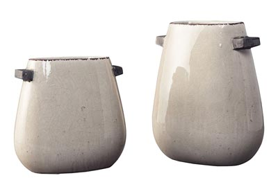 Diah Tan Vase Set (Set of 2)
