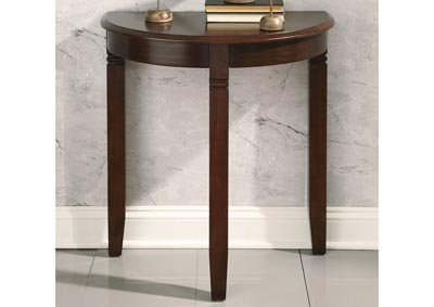 Birchatta Brown Console Table