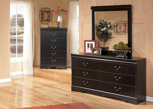 Huey Vineyard Dresser