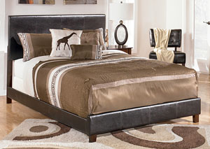 Rayville Queen Upholstered Bed