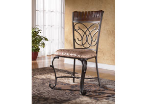 Alyssa Side Chair (Set of 2)