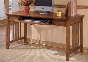 Cross Island Large Leg Desk