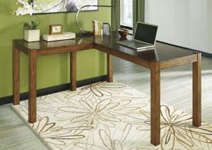 Lobink L-Shaped Desk