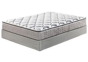 Longs Peak Plush Twin Mattress