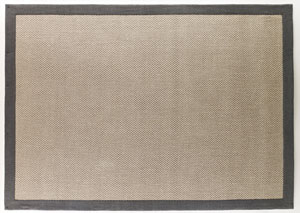 Delta City Steel Medium Rug