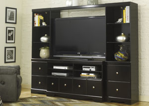 Shay Entertainment Center