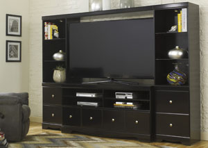 Shay Large Entertainment Center