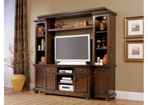Porter Entertainment Center