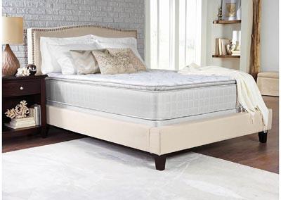 Marbella Pillow Top Queen Mattress