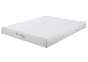 8 Queen Memory Foam Mattress