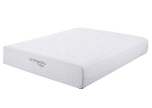 12 Queen Memory Foam Mattress