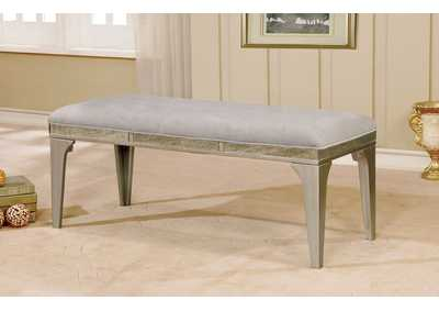 Diocles Silver Bench