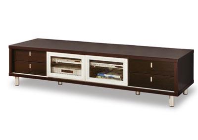Wenge TV Cabinet