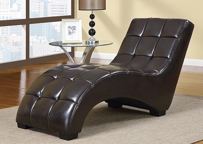 Wenge Chaise