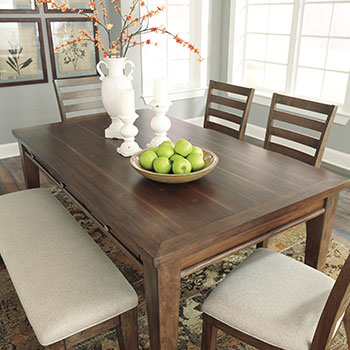Fantastic Dining Room Furniture Deals at Our Athens, TX Store