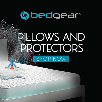 Pillows & Mattress Protectors