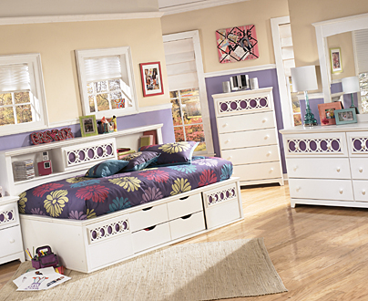 Furniture of America TX Kids