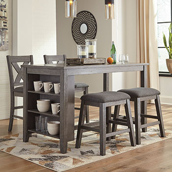 Discount Dining Room Furniture Including Chairs in Opelika, AL