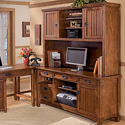 Click here for Credenza Desks
